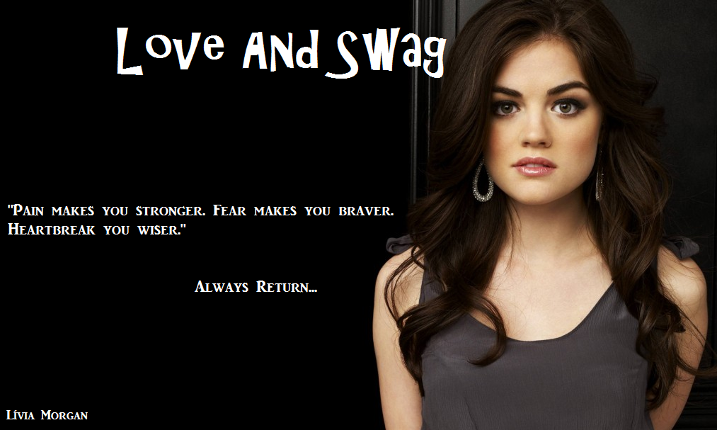 Love And Swag