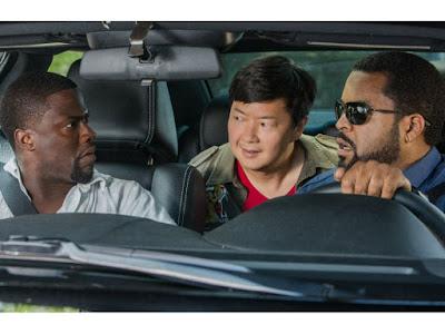 Taquilla USA: 'Ride Along 2' en el primer puesto. ¿Repetirá el éxito de la anterior que empezó igual?