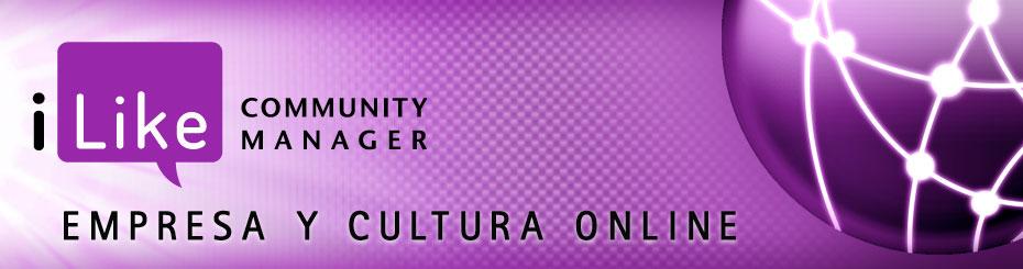 empresaycultura - Community manager