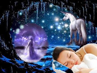 10 Cosas misteriosas sobre los sueños