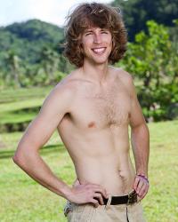 Survivor Erik