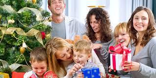 interesantes consejos para pasar la navidad en familia