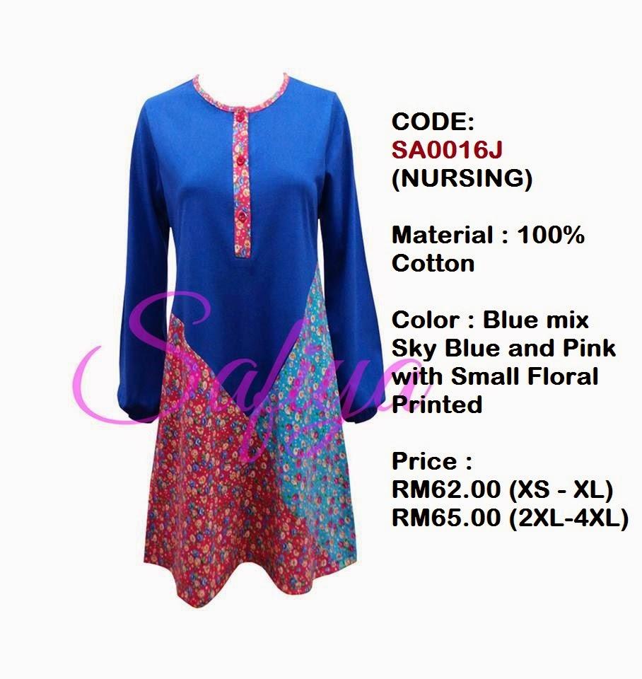 T-Shirt-Muslimah-Safiya-SA0016J