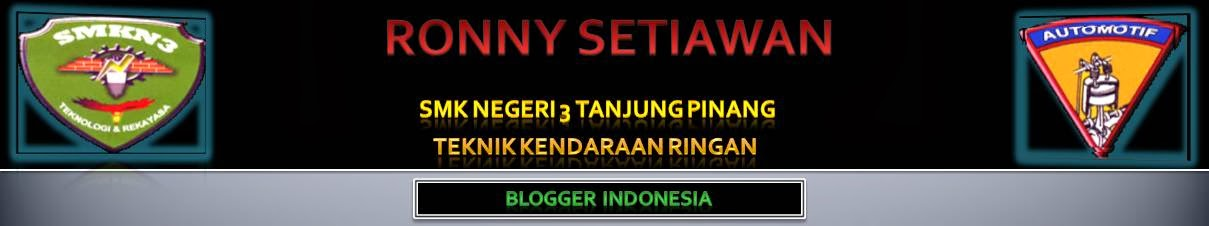 Ronny Setiawan