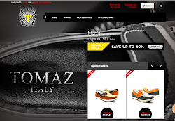 Tomaz Shoes Official Website