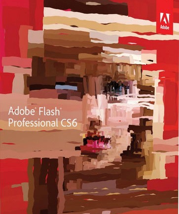 Adobe Flash Professional CS6 Crack Archives