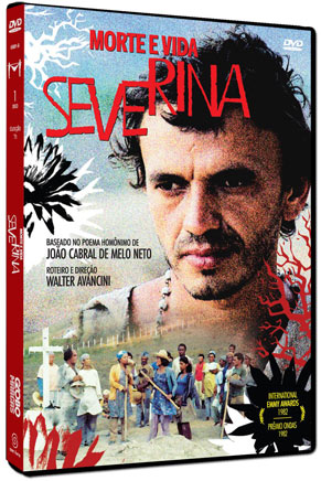Download Baixar Filme Morte e Vida Severina   Nacional