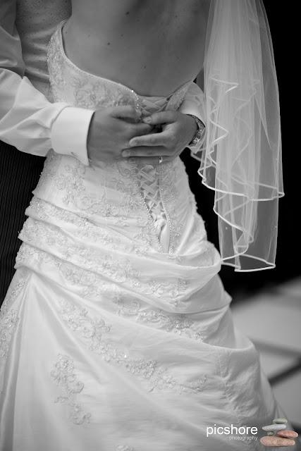 Browns hotel devon wedding Picshore Photography
