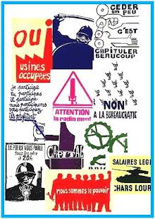 El mayo fraces 1968