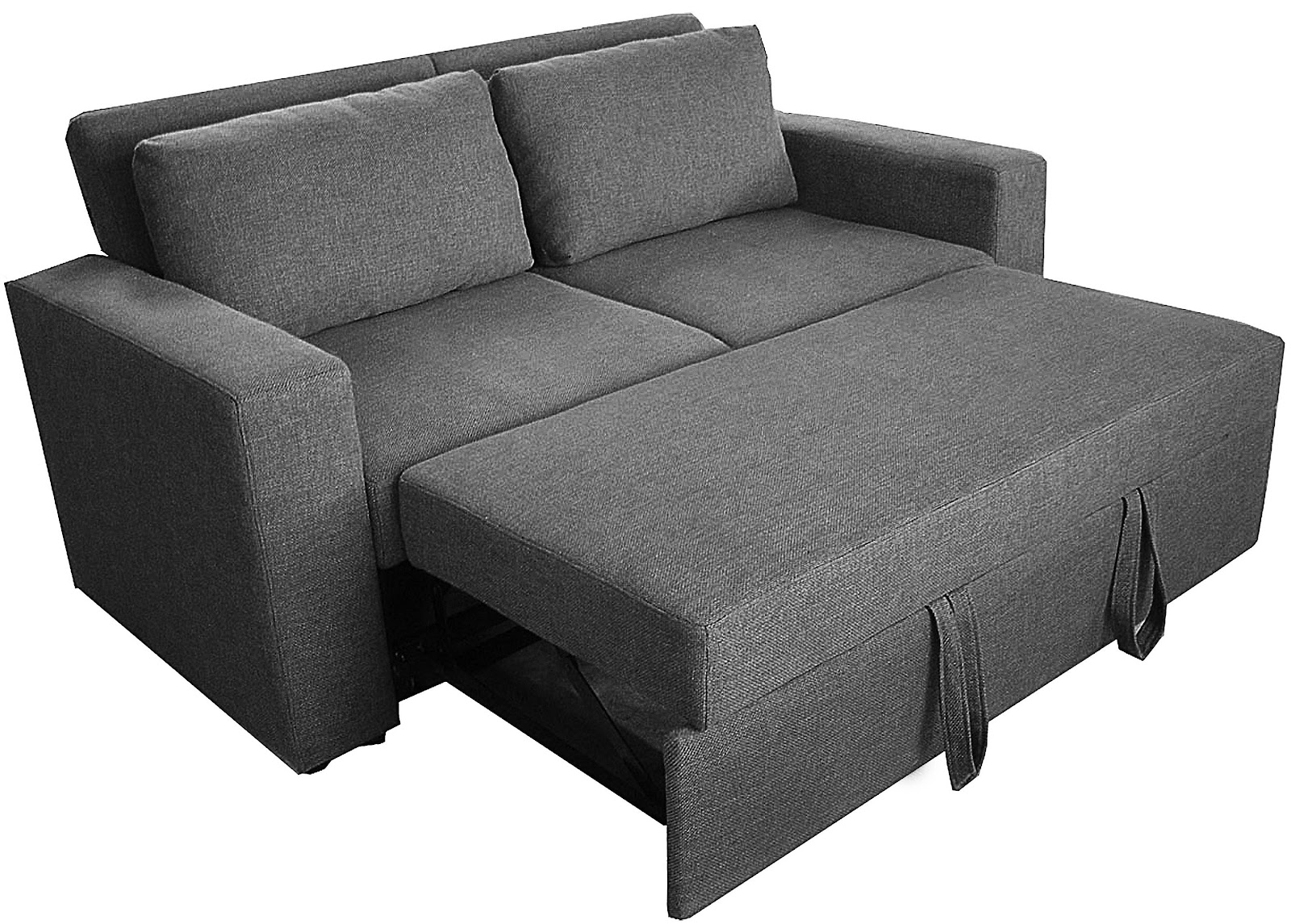 Pull Out Sofa Bed Leather 1600 x 1145