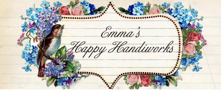 Emma's Happy Handiworks