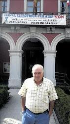 Villalta Alcalde de Aller