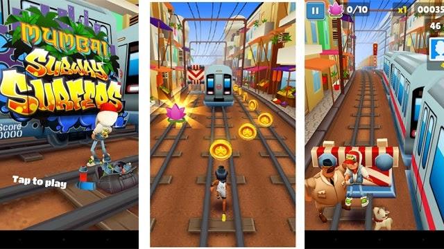 10 Game Populer APK Android Menurut Google Play