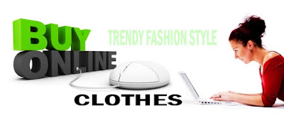 TIPS FOR BUYS CLOTHES WITH ONLINE