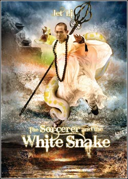 Lançamentos 2012 Downloads Download The Sorcerer and the White Snake   DVDRip AVi + RMVB Legendado