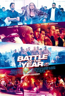 Watch Battle of the Year (2013) Megavideo Movie Online