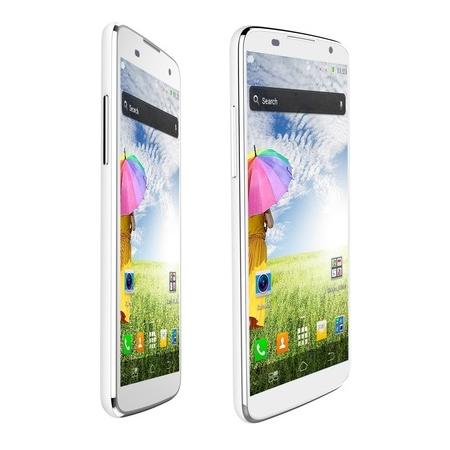 inch Karbonn Titanium S5 Plus with qHD display  1 3GHz quad-core    Karbonn Titanium S5 Plus Black