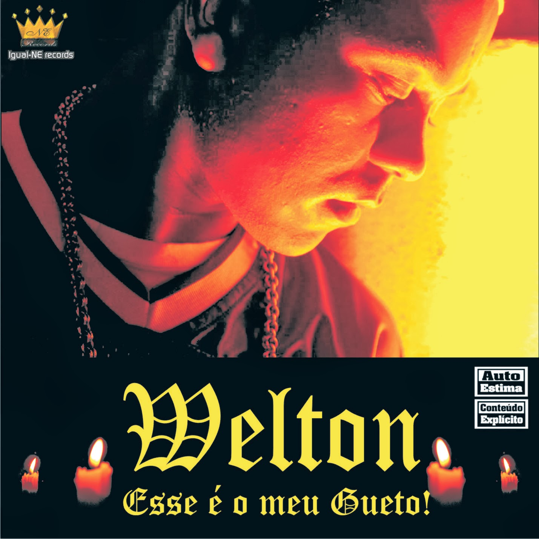 WELTON SANTOS