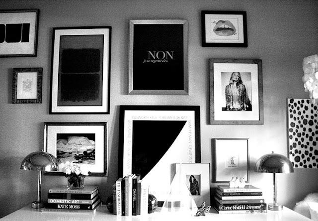 frames fashion decor