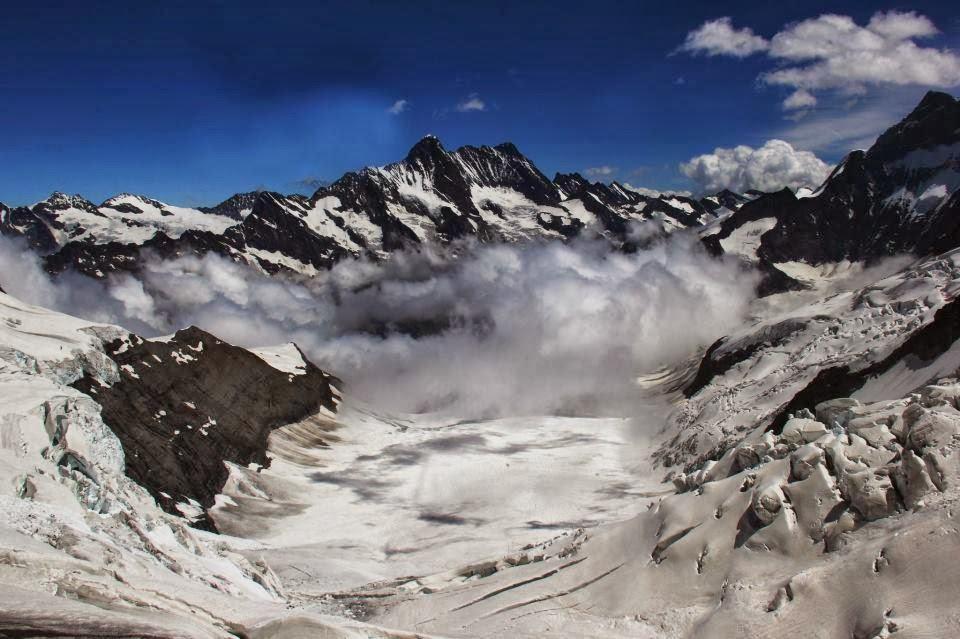 صور طبيعة جبال , صور طبيعة ثلج
