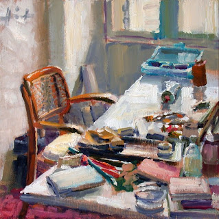 Creative Chaos by Liza Hirst