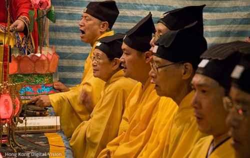 Pendeta Tao