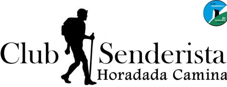 CLUB SENDERISTA HORADADA CAMINA