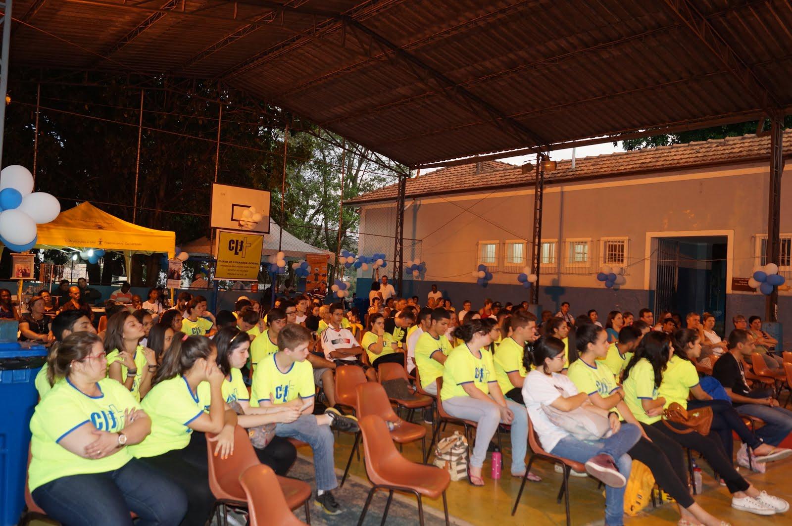 DNJ - Dia Nacional da Juventude