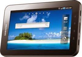 Samsung P1000N Flash Files