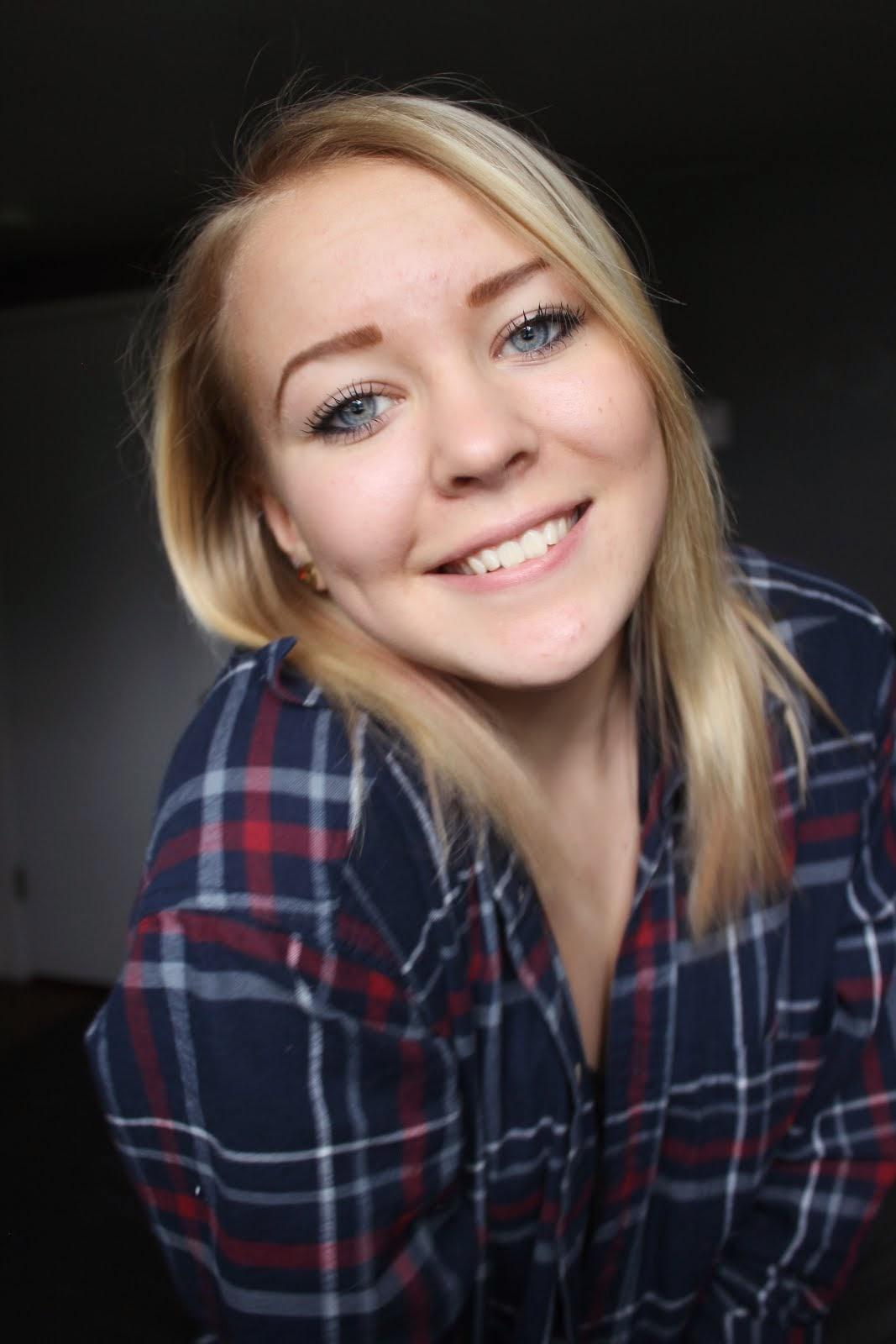 MILLA, 19, FINLAND/USA