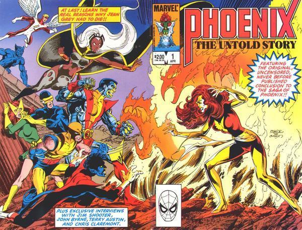 Sheep N°24 : Les X-Men (Gagnante : CléoLex) - Page 2 Phoenix-The-Untold-Story