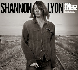 Shannon Lyon- The Lights Behind (2014)
