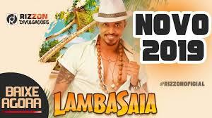 baixe já o CD DE LAMBASAIA