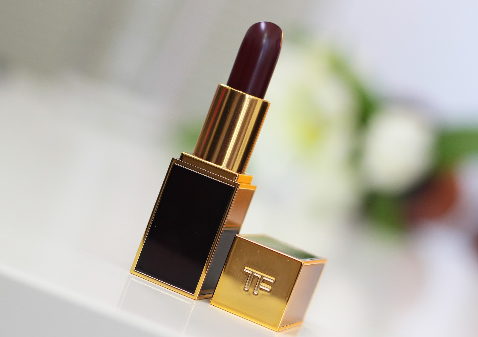 micheleista the beauty hunter tom ford black orchid lipstick. Cars Review. Best American Auto & Cars Review