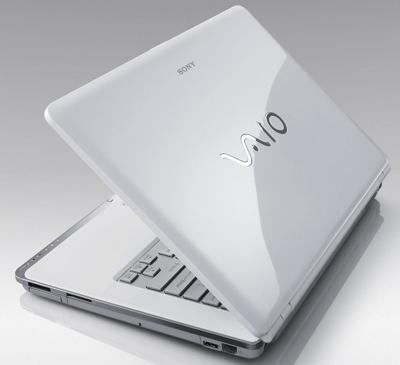 Harga Laptop SONY Vaio Terbaru Januari 2013