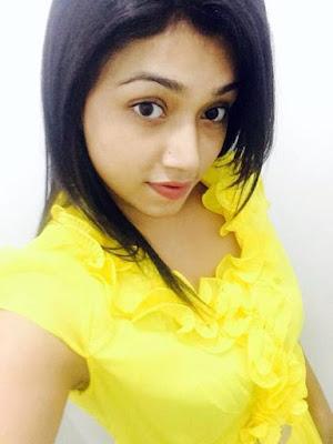 Bangladeshi Girl Jolly