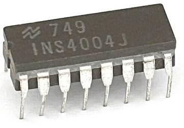 Processador geração Pré-x86