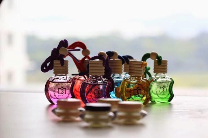 DR.Perfume