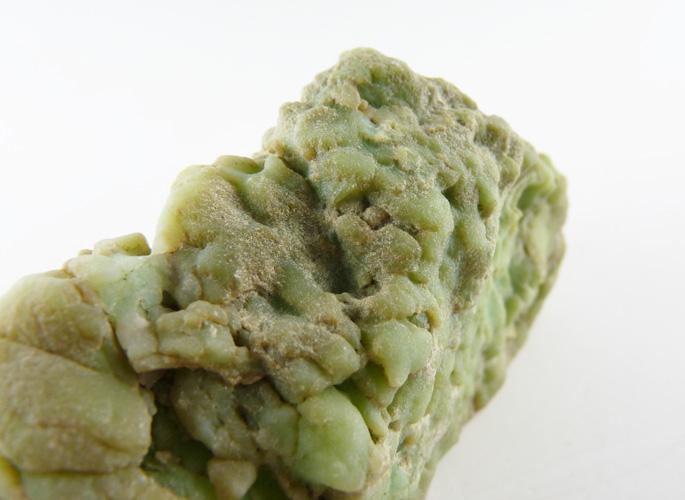 オーストラリア産 クリソプレーズ原石