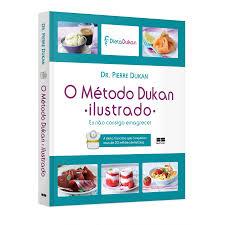 Livro Da Dieta Dukan
