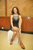 Subhra Ayyappa latest glam pics-thumbnail-1