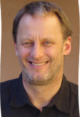Rudi Freudenstein