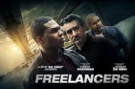 Watch Freelancers 2012 - Full Movie