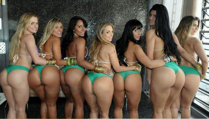 Mujeres del internet hermosas