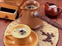 Квіткова кава