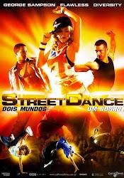 Baixe imagem de Street Dance: Dois Mundos Um Sonho (Dual Audio) sem Torrent