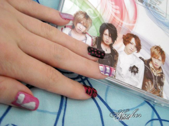 Melody Nails And Spa Potranco