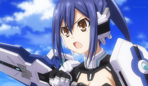 Date a live episode 1 in Sydney