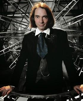Il Professore Cédric Villani, Medaglia Fields