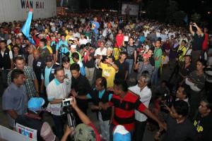Philippine Inquirer Anwar Ibrahim
